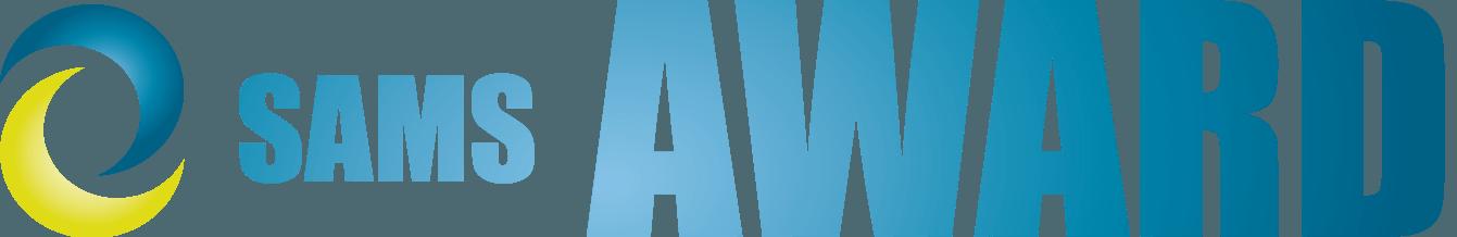 SAMS-Award_Logo_pos_transp